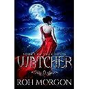 Watcher: Book I of The Chosen