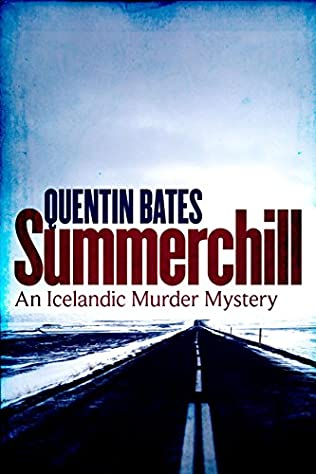 book cover of Summerchill