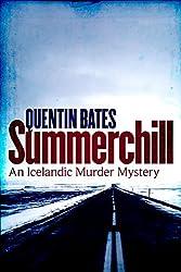 Summerchill (Gunnhildur Mystery)