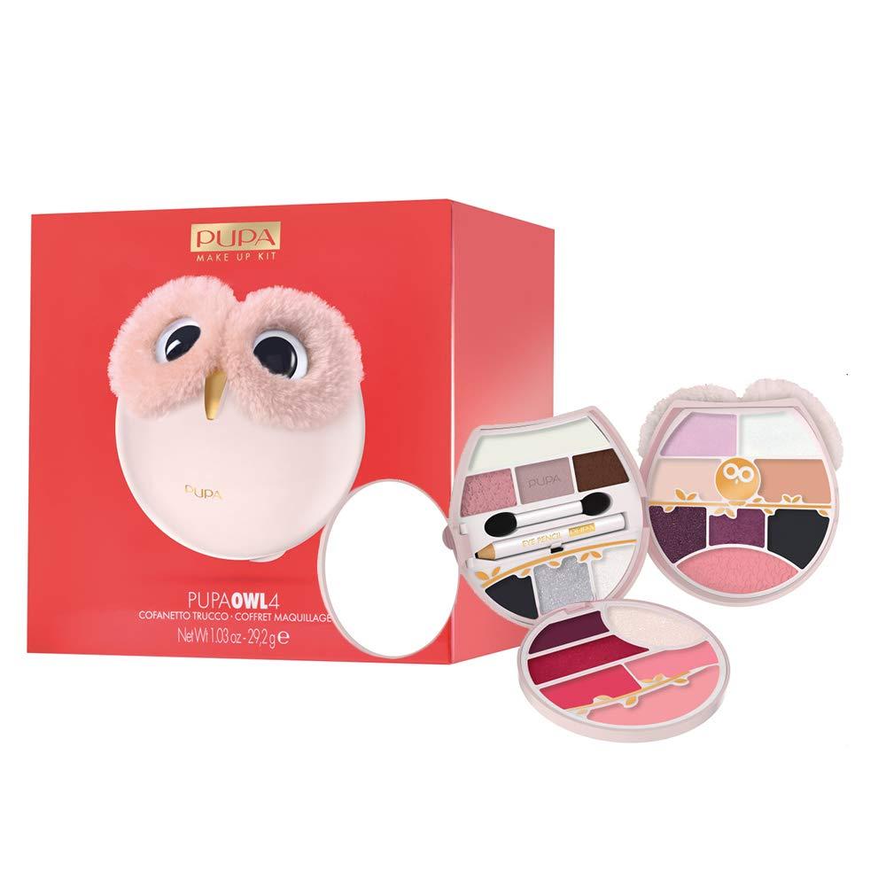 Pupa Owl4 Rosa di Pupa