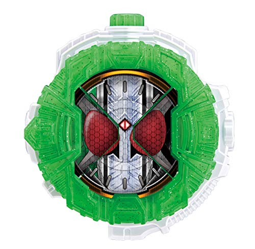 Bandai Kamen Rider Zi-O DX Double Cyclone Joker Extreme Ride Watch Japan ()
