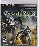 PS3 Starhawk