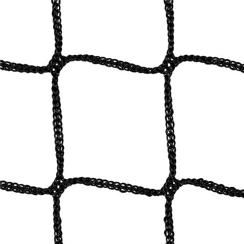 Topeakmart Portable Baseball Practice Net Backstop Softball Training Netting