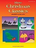 More Christmas Classics, Glenda Austin, 0877181012