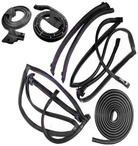 Metro Moulded Parts RKB 1900-116 Basic Seal Kit