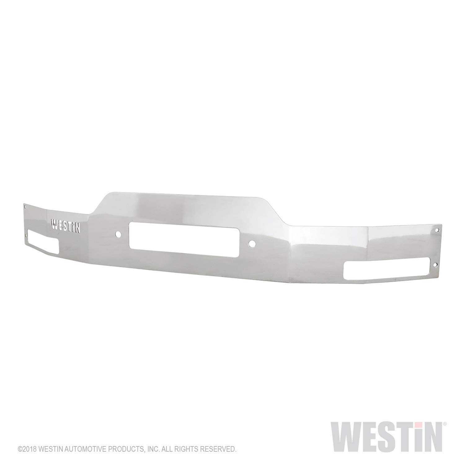 Westin 46-70140 Faceplate for MAX Winch Mount Tray