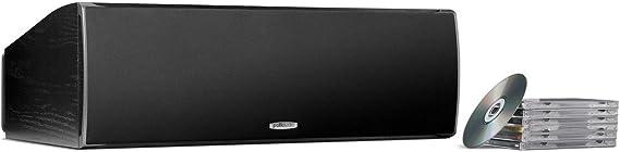 Polk Audio CSI A6 Center Channel Speaker (Single