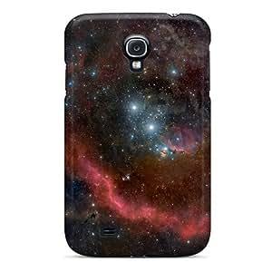 New Fashion Case Cover For Galaxy S4(VXEbzCR2656CwczE)
