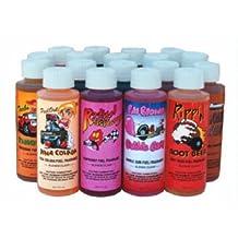 Manhattan Oil Fuel Scent 2 Pack - Rocket Cotton Candy