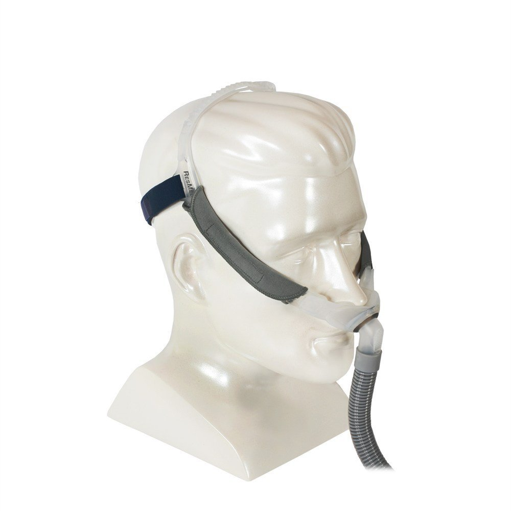 Resmed 61500 SWI' FX - Complete Mask, One Size