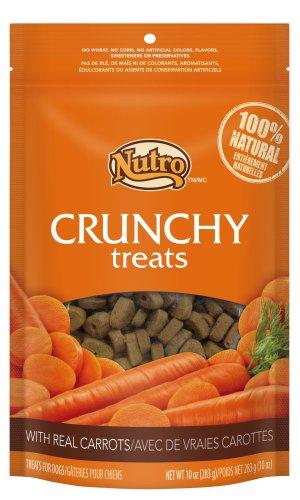 Natural Choice Dog Crunchy Treats With Real Carrots