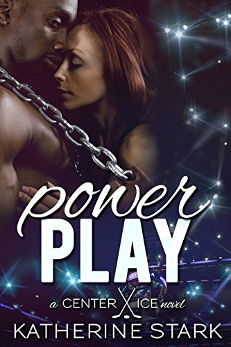 Center Ice - Power Play: A Dark Hockey Romance (Center Ice Book 2)