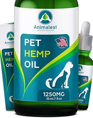 Animalest Calming Seizures Arthritis Vitamins product image