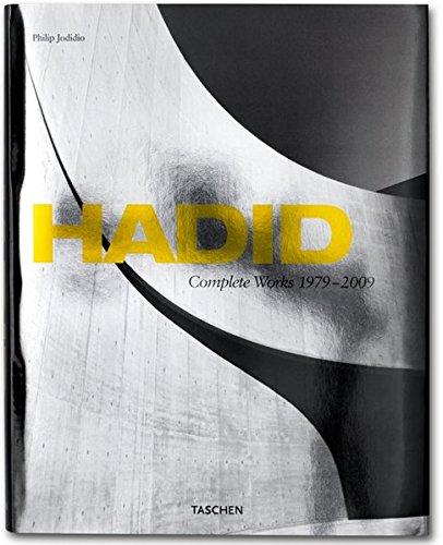Hadid. Complete Works 1979–2009