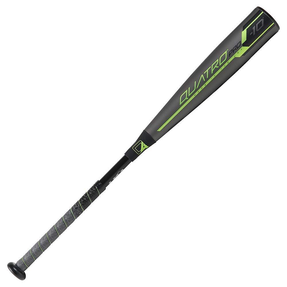 28//18 oz Rawlings Sporting Goods 2019 Quatro Pro USA Baseball Bat