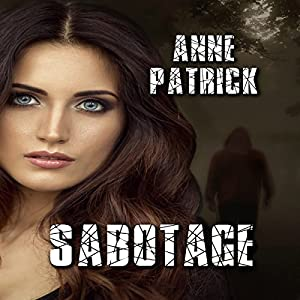 Sabotage Audiobook