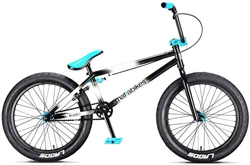 Mafiabikes Kush 2 20 inch BMX Bike ICY