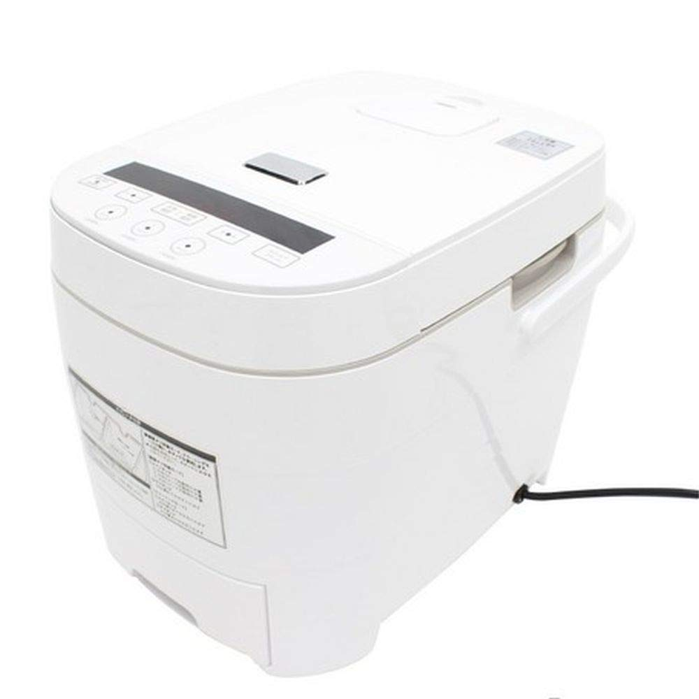 【2019 新作】 ルームメイト 糖質ダイエット炊飯器 ホワイト ホワイト B07N4PLBCD RM-69H RM-69H B07N4PLBCD, es-life.wear:3405aa77 --- arianechie.dominiotemporario.com
