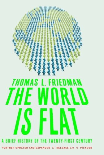 Tom 312 - The World Is Flat 3.0: A Brief History of the Twenty-first Century (Further Updated and Expanded)