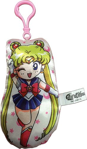Gran entretenimiento oriental Sailor Moon R - SD Sailor Moon ...