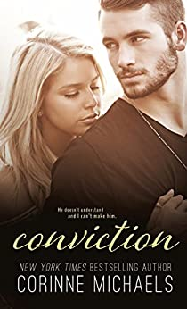 Conviction (The Salvation Series Book 4) by [Michaels, Corinne]