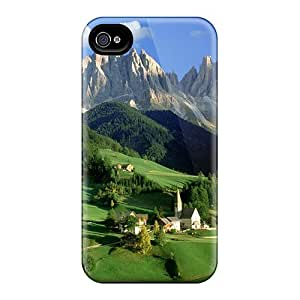 New Hard Cases Premium Iphone 6 Skin Cases Covers(dolomites)