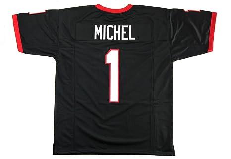 sony michel jersey 51