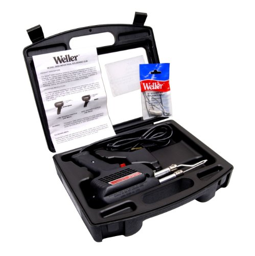 037103144331 - Weller WEL8200PK 120-Volt 140/100 Watts Universal Soldering Gun Kit carousel main 1