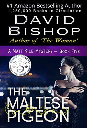 Used, The Maltese Pigeon: A Matt Kile Mystery, book 5 for sale  Delivered anywhere in USA