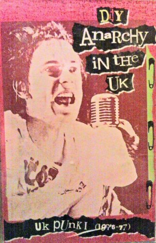 UPC 081227117146, D.I.Y.:Anarchy in the UK- UK Punk 1