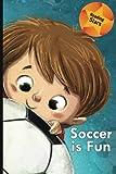 Soccer is Fun (Reading Stars)