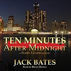 Ten Minutes after Midnight