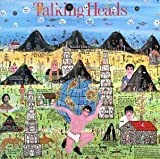 TALKING HEADS - LITTLE CREATURES/ TRUE STORIES