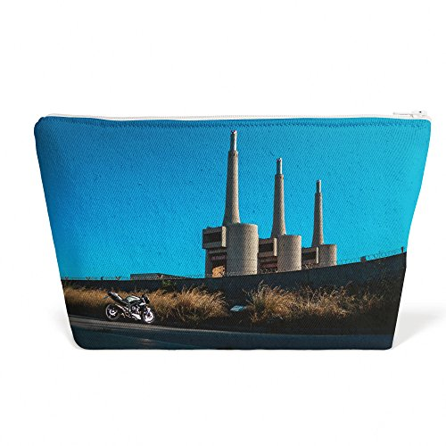 Westlake Art   Sky Architecture   Pen Pencil Marker Accessory Case   Picture Photography Office School Pouch Holder Storage Organizer   125X85 Inch  Ddb29