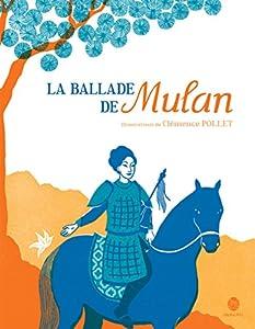 vignette de 'La ballade de Mulan (Chun-Liang Yeh)'