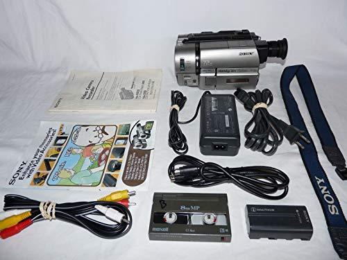 (Sony CCD-TRV615 Hi8 HandyCam Camcorder)