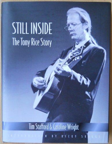still inside the tony rice story - 1