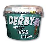 Derby Shaving Soap - 140 gr in Case, 1 Count