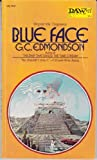Blue Face, Penguin Books Staff, 0879970170