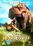 Disney Secret Of The Magic Gourd (2007) DVD.