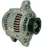DB Electrical AND0116 New Alternator For 2.4L 2.4 2.5L 2.5 Chrysler Sebring 96 97 98 99 00 1996 1997 1998 1999 2000 334-1234 113069 4671320 121000-4210 121000-4211 400-52129 ALT-6090 1-2007-01ND