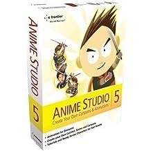 Anime Studio Debut 5 [OLD VERSION]