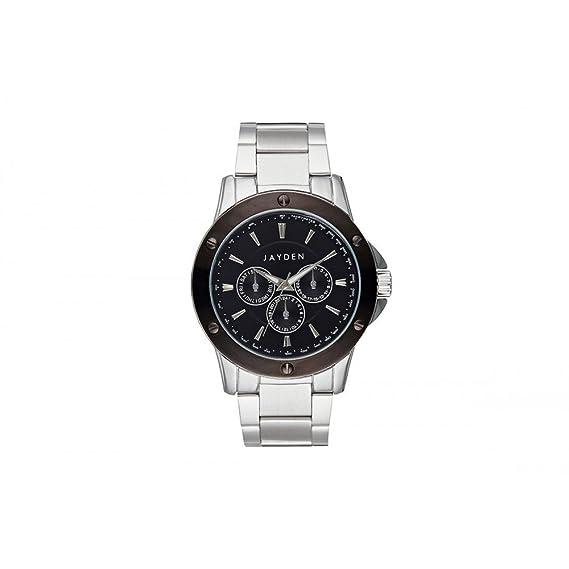 Reloj - Jayden - para - JD204