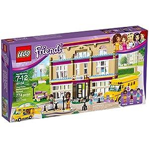 LEGO Friends 41134 Heartlake, Scuola di Arte LEGO Friends LEGO