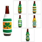 St Patricks Irish Bottle Cozy