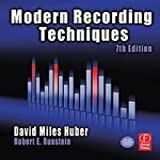 img - for MODERN RECORDING TECHNIQUES (7TH ED.) book / textbook / text book