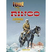 Intégrale Ringo 1 Tout Vance 8