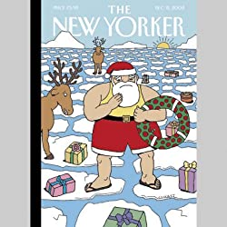 The New Yorker (Dec. 12, 2005)