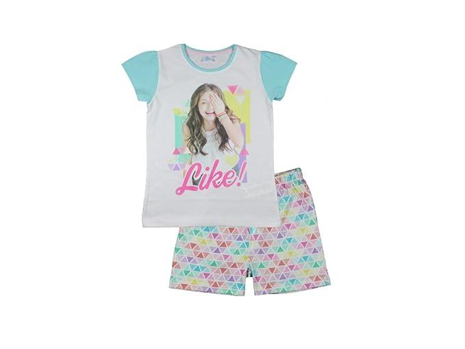 SOY LUNA - Pijama - para niña azul 122 cm