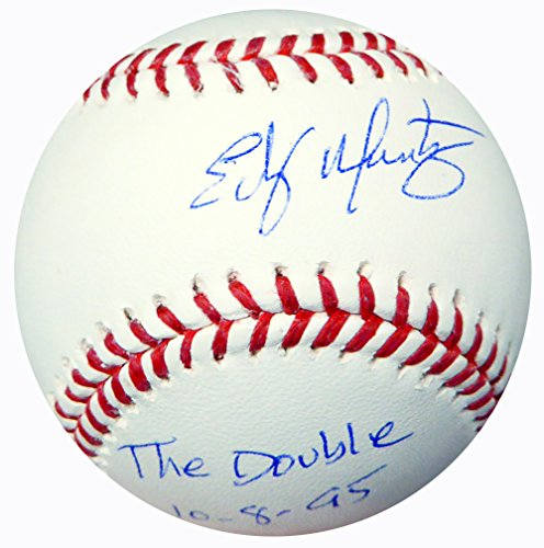 Martinez Ball (Edgar Martinez Autographed Official Major League Baseball Seattle Mariners